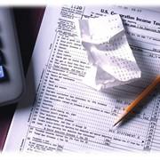 Восстановление бухгалтерской и налоговой отчетности. фото