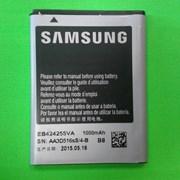 (АКБ) SAMSUNG S3850/S3350/S5222/C3510TV ( EB424255 фото