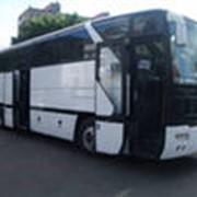 Заказ и аренда автобусов на свадьбу фото