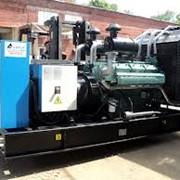 Аренда генераторов любой мощности, на любой срок фото