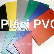 Placi PVC фото
