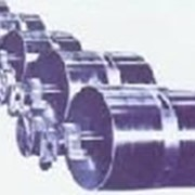 Железоотделители шкивные типа Ш фото