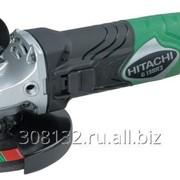 Машина шлифовальная угловая HITACHI G 13 SR3 фото
