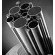 Трубы стальные электросварные ГОСТ 10704 d50 mm - d159 mm. фото