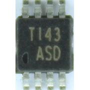 Контроллер TPS3617-50DGKRG4 фото
