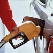 Испытание бензина фото