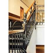 Изготовление лестниц фото