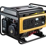 Бензиновый генератор KIPOR KGE2500X фото