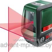 Лазер с перекрестными лучами PLL 2 и цифровым наклоном фото