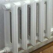 Подготовка систем теплообеспечения к зимнему периоду фото
