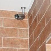 Монтаж и обслуживание систем видеонаблюдения в помещениях