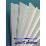 Листы поливинилхлоридные, Листы ПВХ размерами 1220х2440mm фото