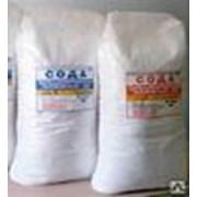 Сода кальцинированная (мешок 25 кг) фото