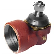 Наконечник цилиндра гидроусилителя руля в сборе СК4320-3405075 фото
