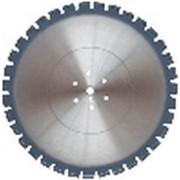 Алмазный диск для швонарезчиков для резки HGT и асфальта фото