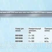 Цифровой штангенциркуль Tesa CCMa-M фото