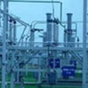 Прокладка сетей электроснабжения, воздушных ЛЭП, кабельных сетей (до 35 кВ включительно) фото