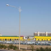 Здание торгового назначения фото