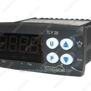 Электронный цифровой микропроцессор Tecnologic 0 - 30 бар фото