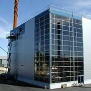 Энергетика, обследование объекта, строительство мини-ТЭЦ фото