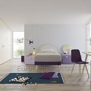 Мебель для детской комнаты letto igloo фото