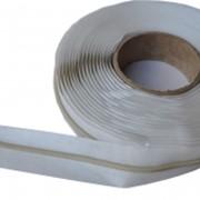 Самоклеящийся герметизирующий шнур с двухсторонней рабочей поверхностью Липлент - О (шнур) фото