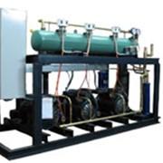 Проектирование систем промышленного охлаждения фото