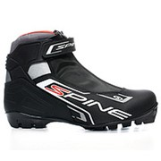 Лыжные ботинки SPINE NNN X-Rider 254 фото