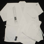Кимоно / Униформа для каратэ, 8,50 унций (рифленка) фото
