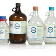 Уксусная кислота (99-100%, ледяная, для аналитики) 2,5 л. фото