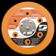 56178 Оправка для орбитальной шлифмашины, 150х16 мм, средняя жесткость, 6 отверстий, Vinyl-Face DYNABRADE фото