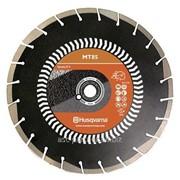 Диск алмазный, 12, асфальт MT85 +300-25.4/20.0 фото