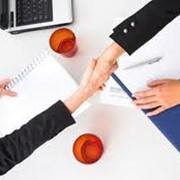 Предоставление письменных консультаций по бухгалтерскому учету фото