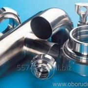 Фитинги для труб стальных фото