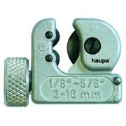 Миниатюрный труборез, 3-16 мм Haupa арт.№200190 фото