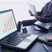 Разработка бизнес-планов и технико-экономических обоснований (ТЭО) фото