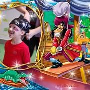 Пиратская вечеринка фото