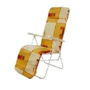 Кресло - шезлонг «Альберто» с92а фото