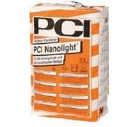 Плиточный клей PCI Nanolight фото