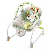 Кресло-качалка с музыкой и вибрацией 100957823 /S+S/ фото