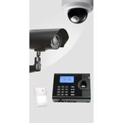 Монтаж и обслуживание систем безопасности фото