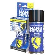 Жидкая электроизоляция NANOPROTECH фото