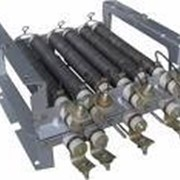Блоки резисторов БР 1М
