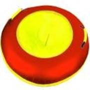 Тюбинг Тент Красный-Желтый 180 Кг фото
