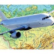 Доставка самолетом фото