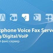Факс-сервер Novavox Smartphone