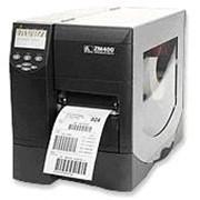 Принтер этикеток Zebra ZM400 фото