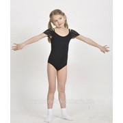 Трико гимнастическое Т1052 фото