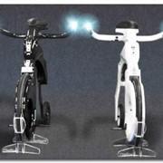 Электровелосипед YikeBike фото