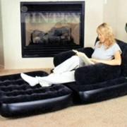 Надувной диван трансформер BESTWAY 67277 фото